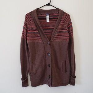 Patagonia Long Sweater